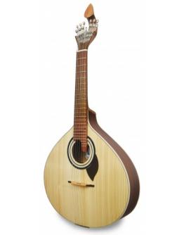 Guitarra Portuguesa Coimbra APC GF307 CB