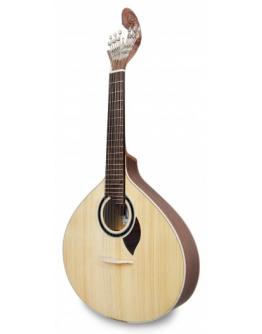 Guitarra Portuguesa Lisboa APC GF307 LS