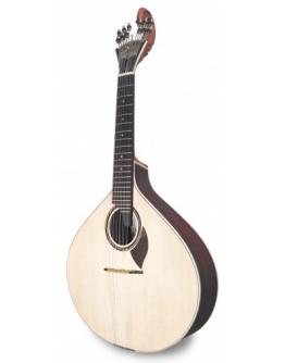 Guitarra Portuguesa Lisboa APC GF312 LS (c/Estojo)