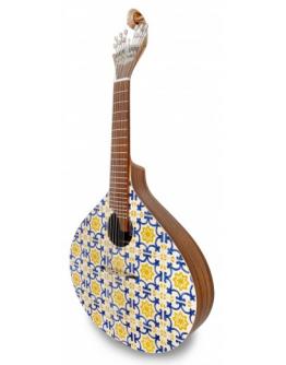 Guitarra Portuguesa Lisboa APC GF AZULEJO HP LS (1)