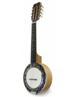 Banjo Português APC BJPT100