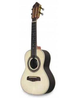 Cavaquinho Brasileiro APC BR Luthier c/Estojo