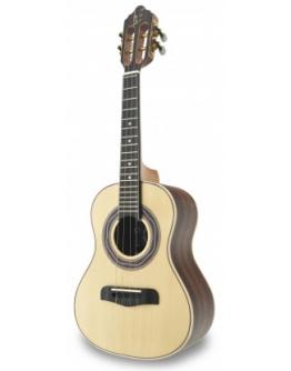 Cavaquinho Brasileiro APC BRO Luthier c/Estojo