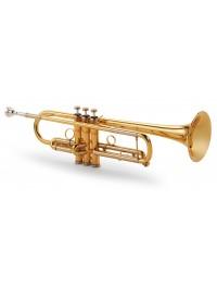 Trompetes em Sib
