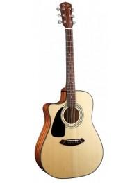 Guitarras Acústicas Esquerdinos