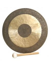 Pratos e Gongs