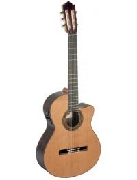 Guitarras Clássicas Eletrificadas