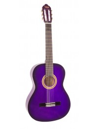 Guitarras Clássicas Tamanhos Pequenos
