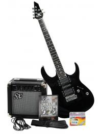 Packs Guitarra Elétrica