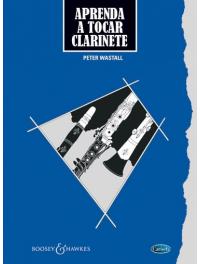 Livros Clarinete