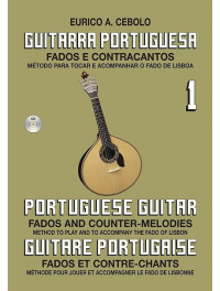Livros Guitarra Portuguesa