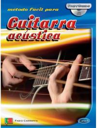 Livros Guitarra Acústica