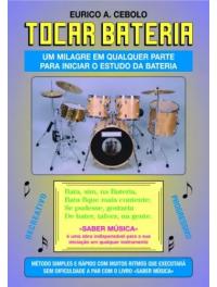 Livros Bateria & Percussão