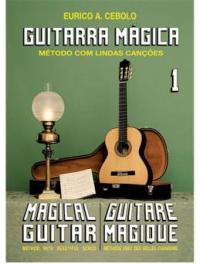 Livros Guitarra & Baixo