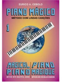 Livros Piano