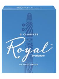 D'Addario Royal