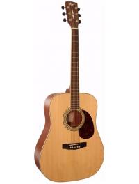 Guitarras Acústicas Não Eletrificadas
