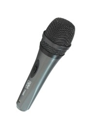 Microfones de Voz