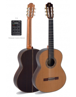 Guitarra Clássica Eletrificada Admira 15-EF