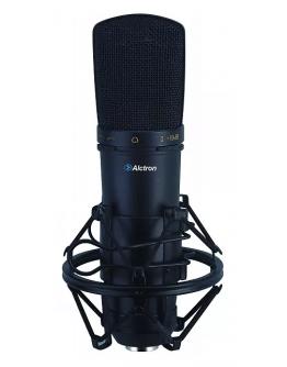 Microfone Estúdio Alctron MC003