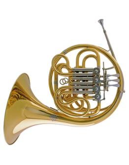 Trompa Alexander 1103 ML F/Bb Camp. Fixa