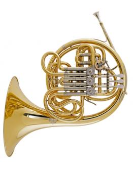 Trompa Alexander 103 ML F/Bb Camp. Fixa