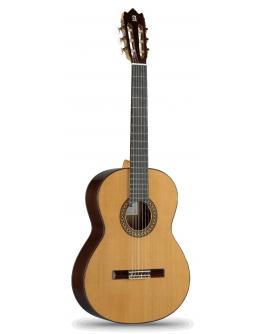 Guitarra Clássica Eletrificada Alhambra 4P E1