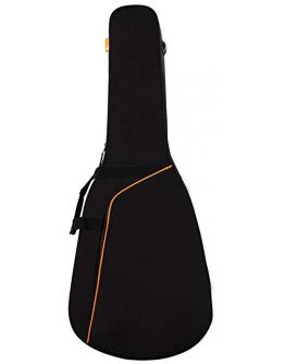 Estojo Semirrígido Guitarra Acústica Armour ARM2400W