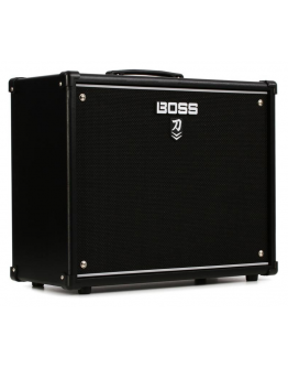 Combo Guitarra Elétrica Boss Katana 100 MKII