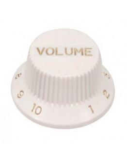 Botão Volume Branco Boston KW-240-V