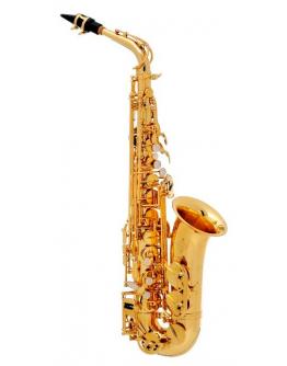 Saxofone Alto Buffet Crampon Série 100 BC8101-1-0