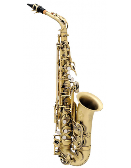 Saxofone Alto Buffet Crampon Série 400 BC8401-4-0