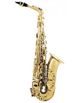 Saxofone Alto Buffet Crampon Série 400 BC8401-1-0