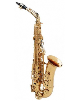 Saxofone Alto Buffet Crampon SENZO BC2525-4-0