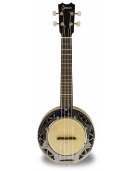 Banjo Ukulele Carvalho UKU S BJ100