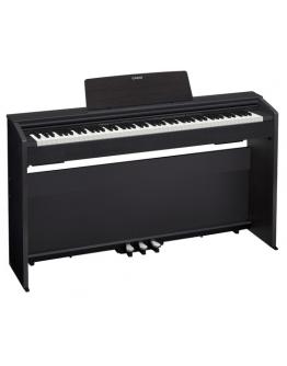 Piano Digital Casio PX-870 BK Privia