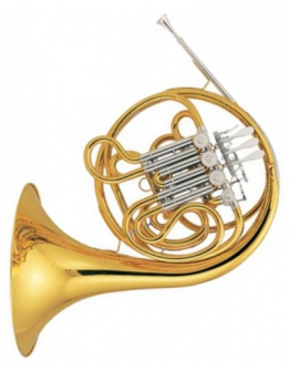 Trompa Dupla Fá/Sib Consolat de Mar TP-602