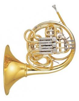 Trompa Dupla Fá/Sib Consolat de Mar TP-603