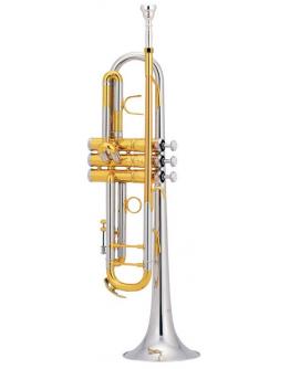 Trompete Sib Consolat de Mar TR-420