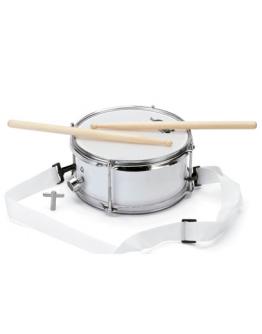 "Caixa Infantil 8""x4"" Branca DB0086 DB Percussion"
