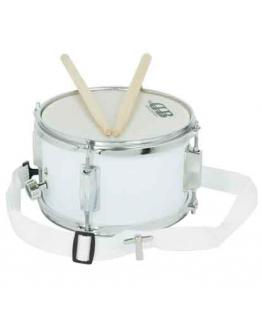"Caixa Infantil 8""x5"" Branca DB0088 DB Percussion"