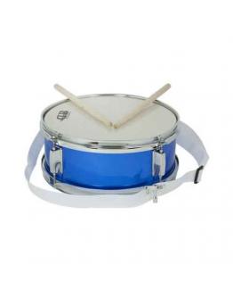 "Caixa Infantil 8""x4"" Azul DB0086 DB Percussion"