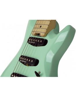 Travel Guitar DV Mark DV Little Guitar F1 CGR