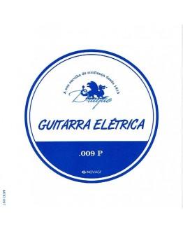 Corda Aço .009P Guitarra Elétrica Dragão