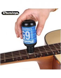 Produto Limpeza | Proteção Cordas Dunlop Formula 65 String Cleaner 6582
