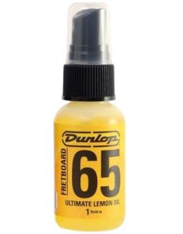 Produto Limpeza | Óleo Limão Dunlop Formula Nº65 30ml