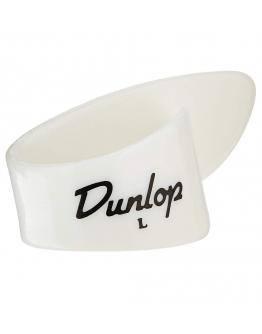 Dedeira Large (L) Dunlop Branca (Esquerdino)
