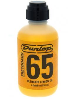 Produto Limpeza | Óleo Limão Dunlop Lemon Oil Formula Nº65 118ml