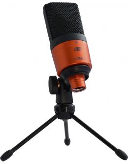 Microfone Estúdio ESI cosMik 10