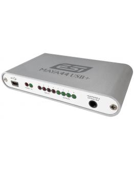 Interface Áudio ESI Maya 44+ USB
